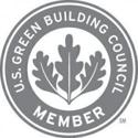 Leed US green building luckett and farley