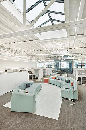 luckett-farley-office-couches