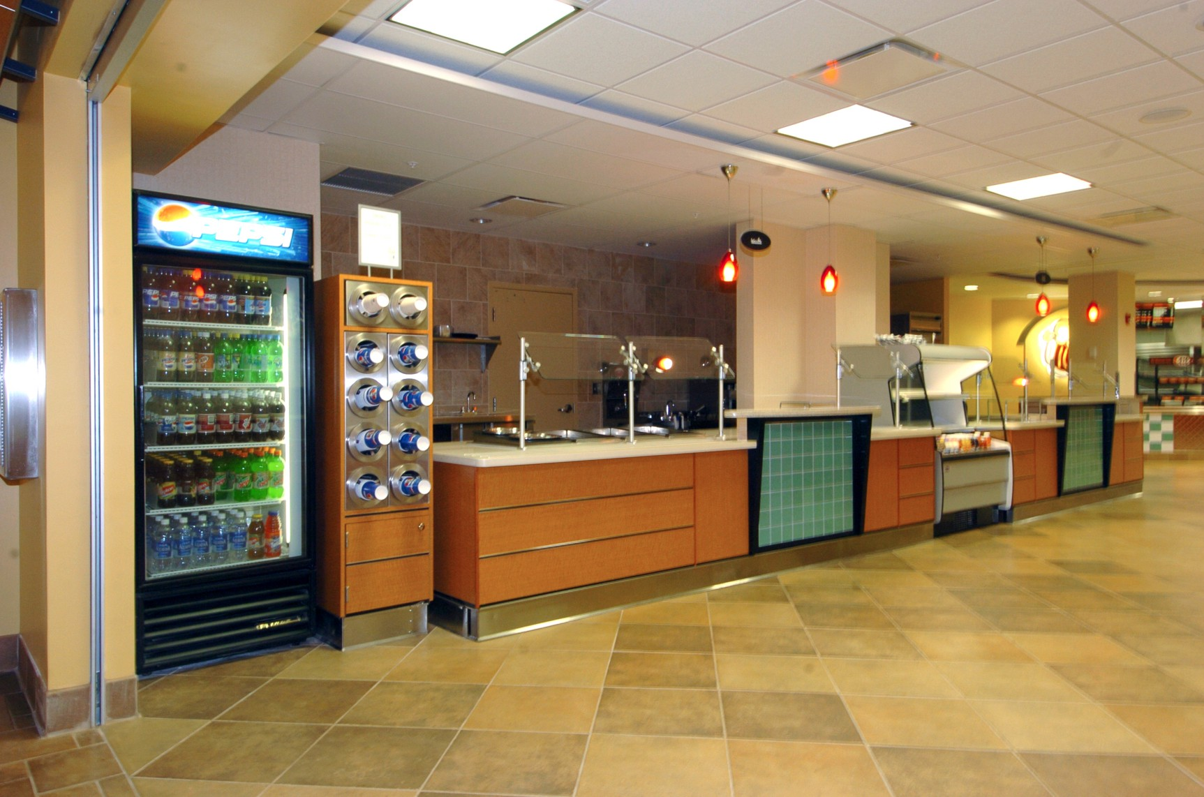 yum-brands-white-house-dining-center-food-line