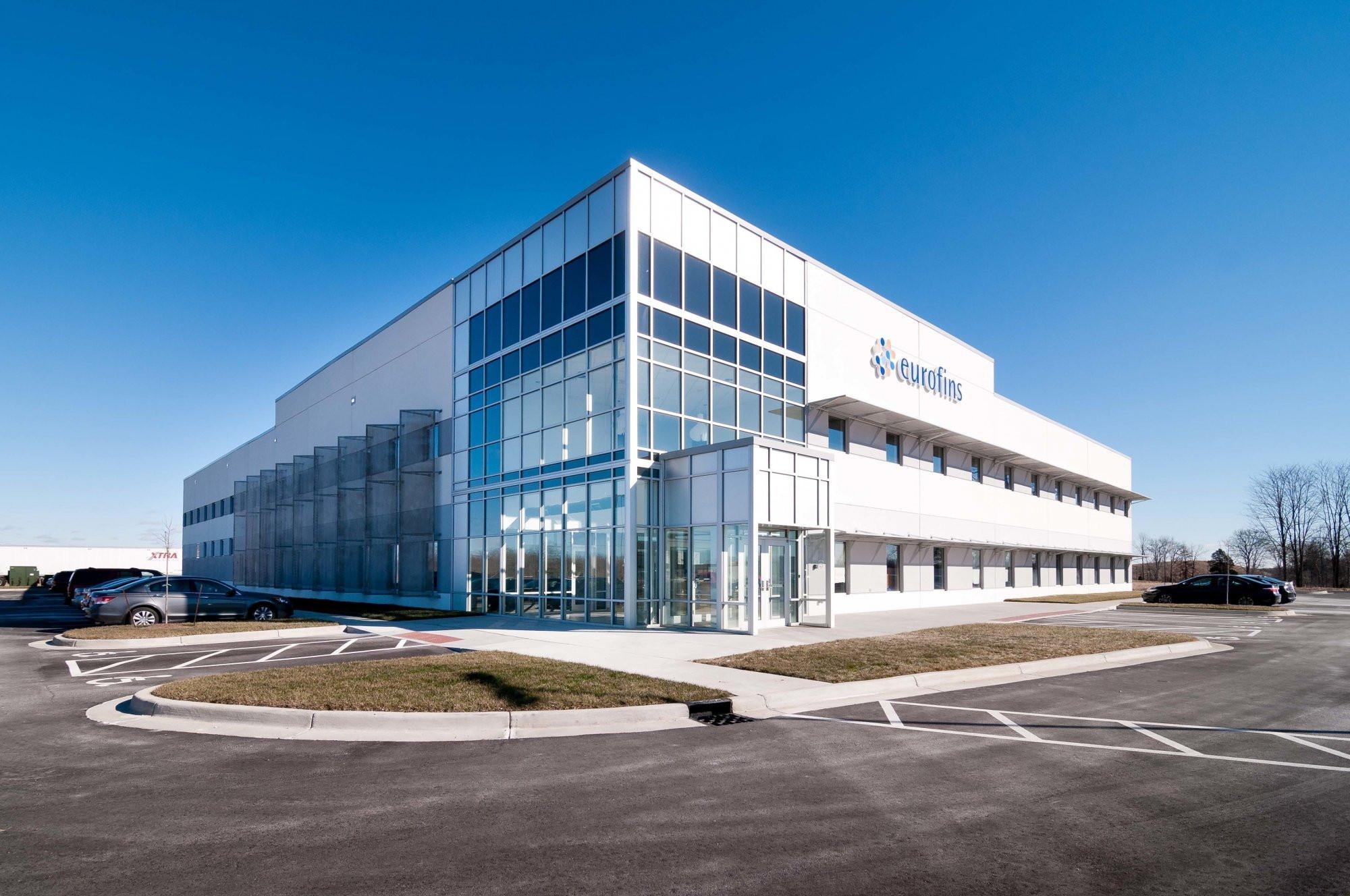 eurofins-office-laboratory-facility-exterior