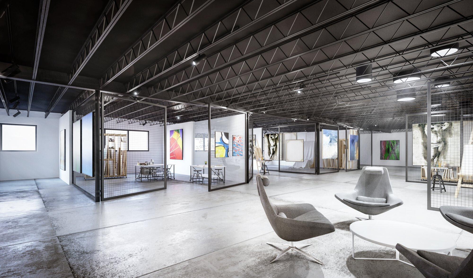 louisville-visual-arts-studios