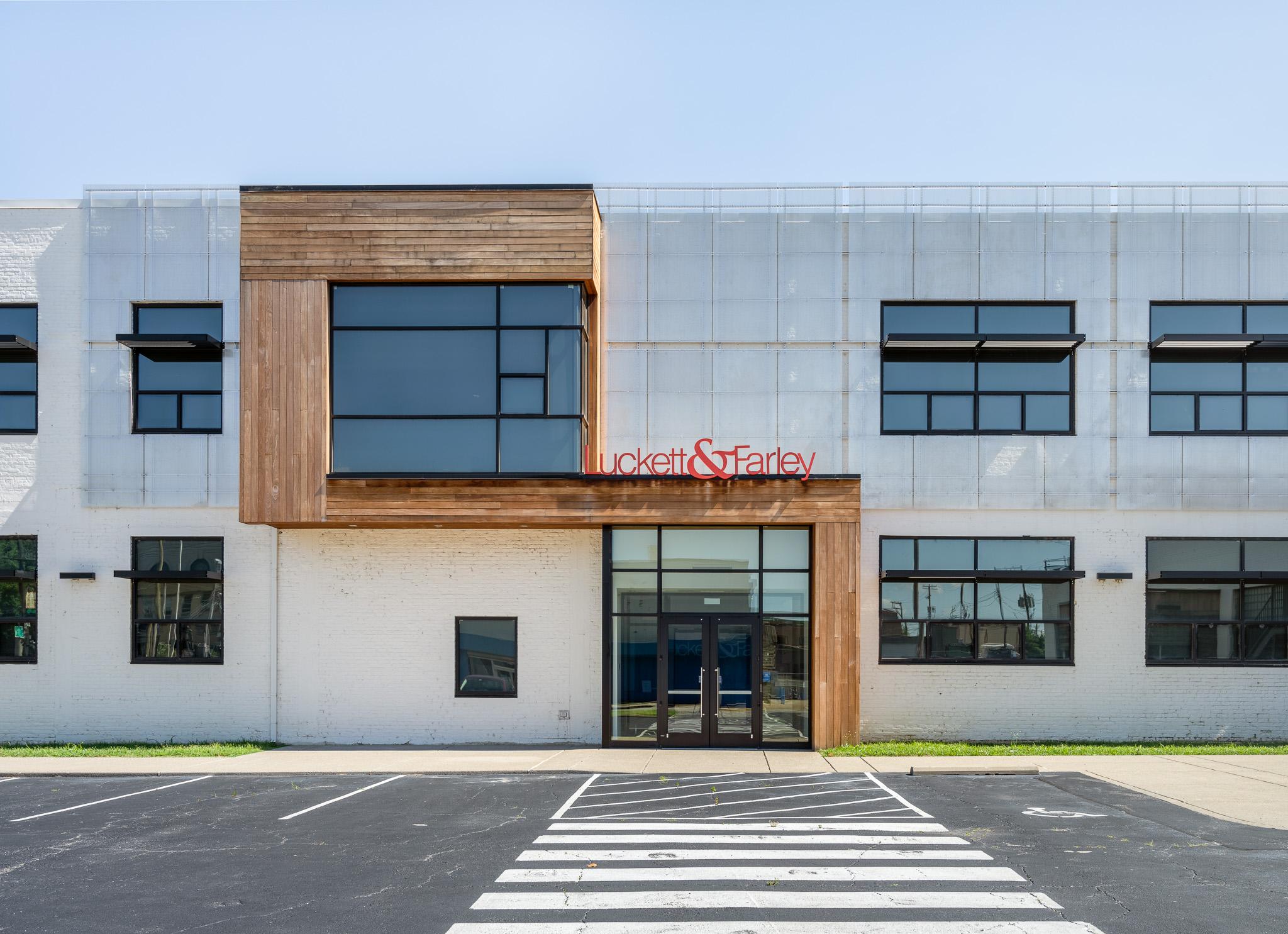 luckett-farley-office-exterior