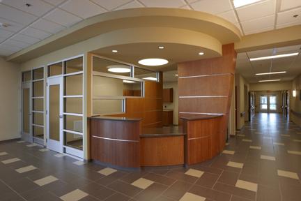taylor-regional-hospital-surgical-center-lobby