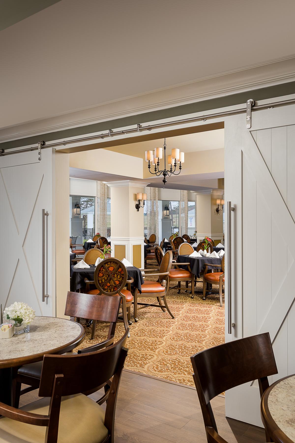 tellico-village-dining-hall-sliding-doors