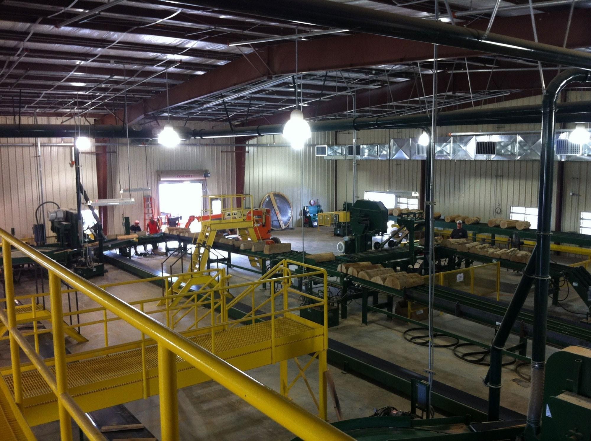 brown-forman-corporation-magnolia-sawmill-interior