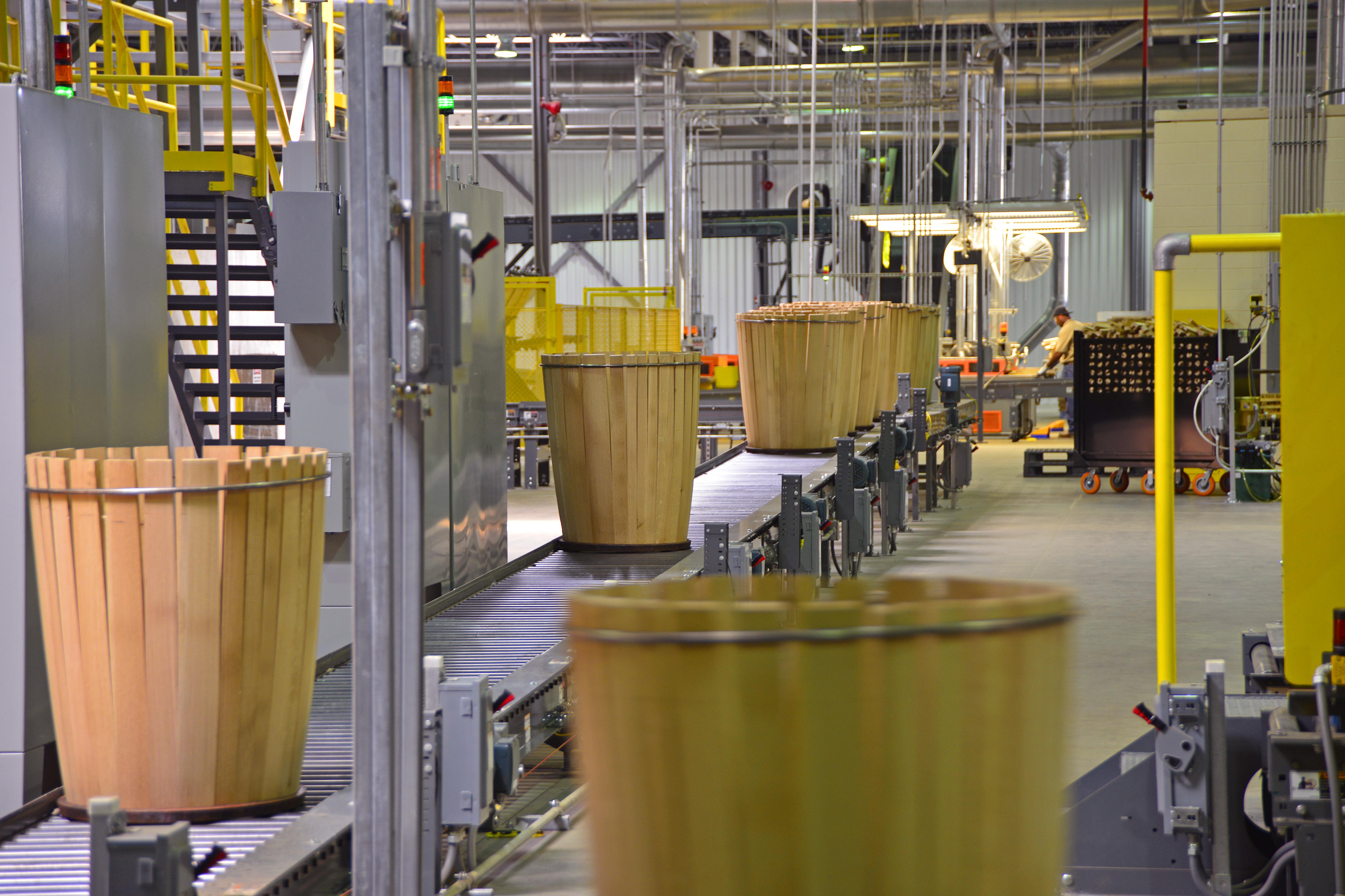 jack-daniels-cooperage-interior-barrels