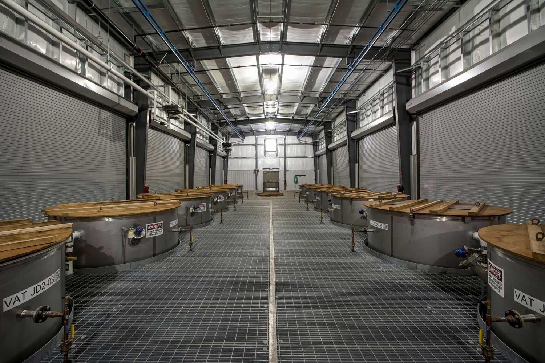 jack-daniels-distillery-campus-maturation