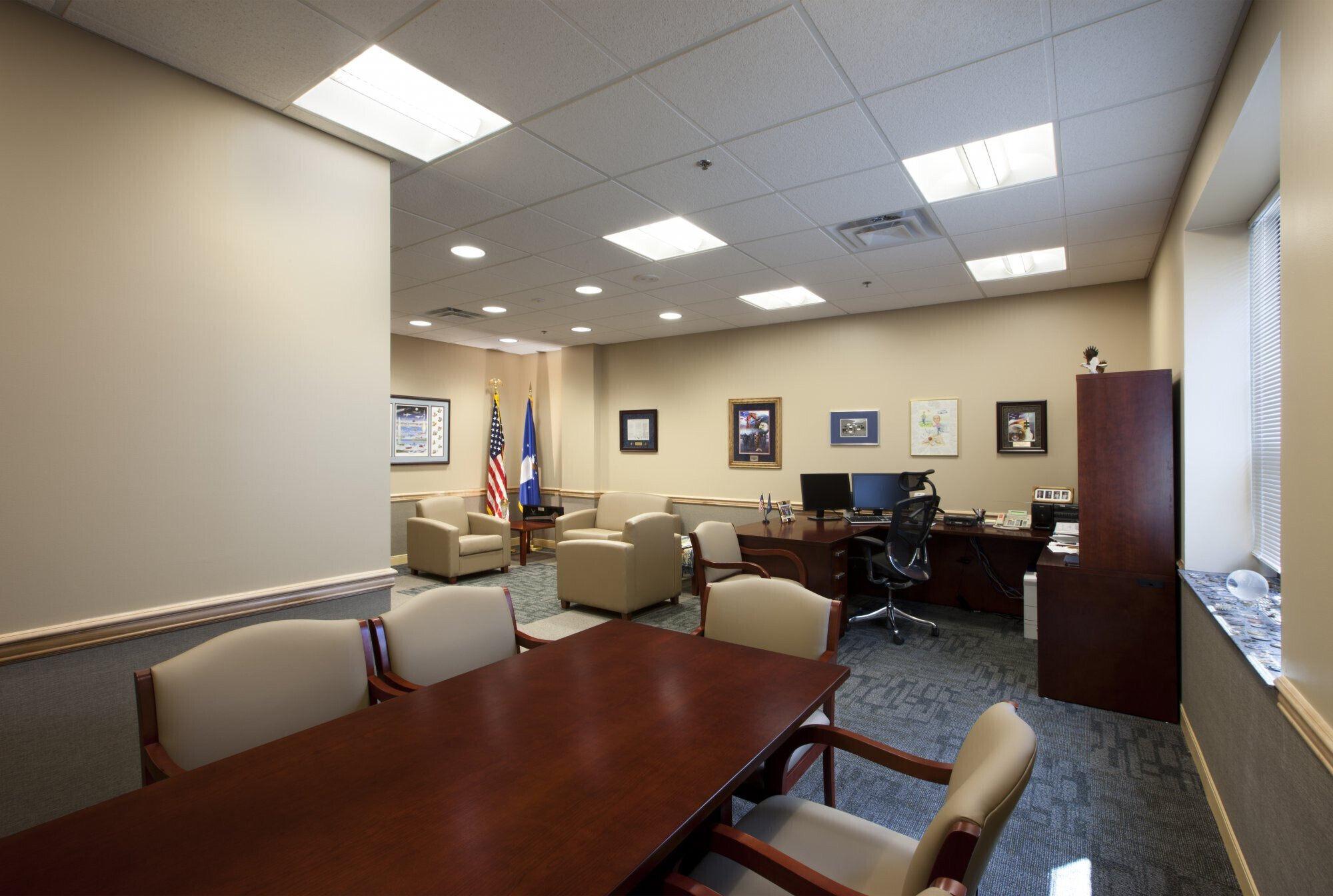 wright-patterson-airforce-base-office