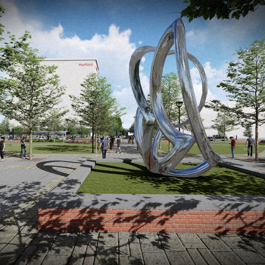 jefferson-college-masterplan-rendering-walkways-sculpture