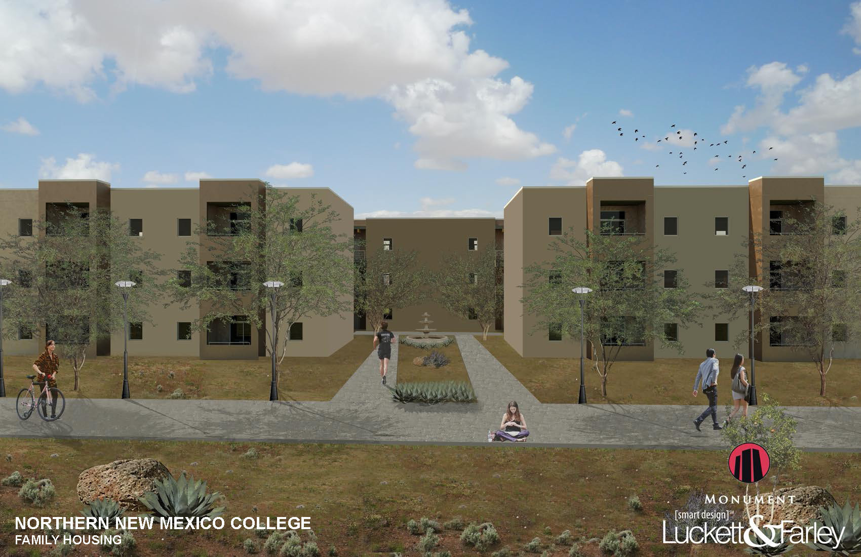 northern-new-mexico-college-master-plan-dorm