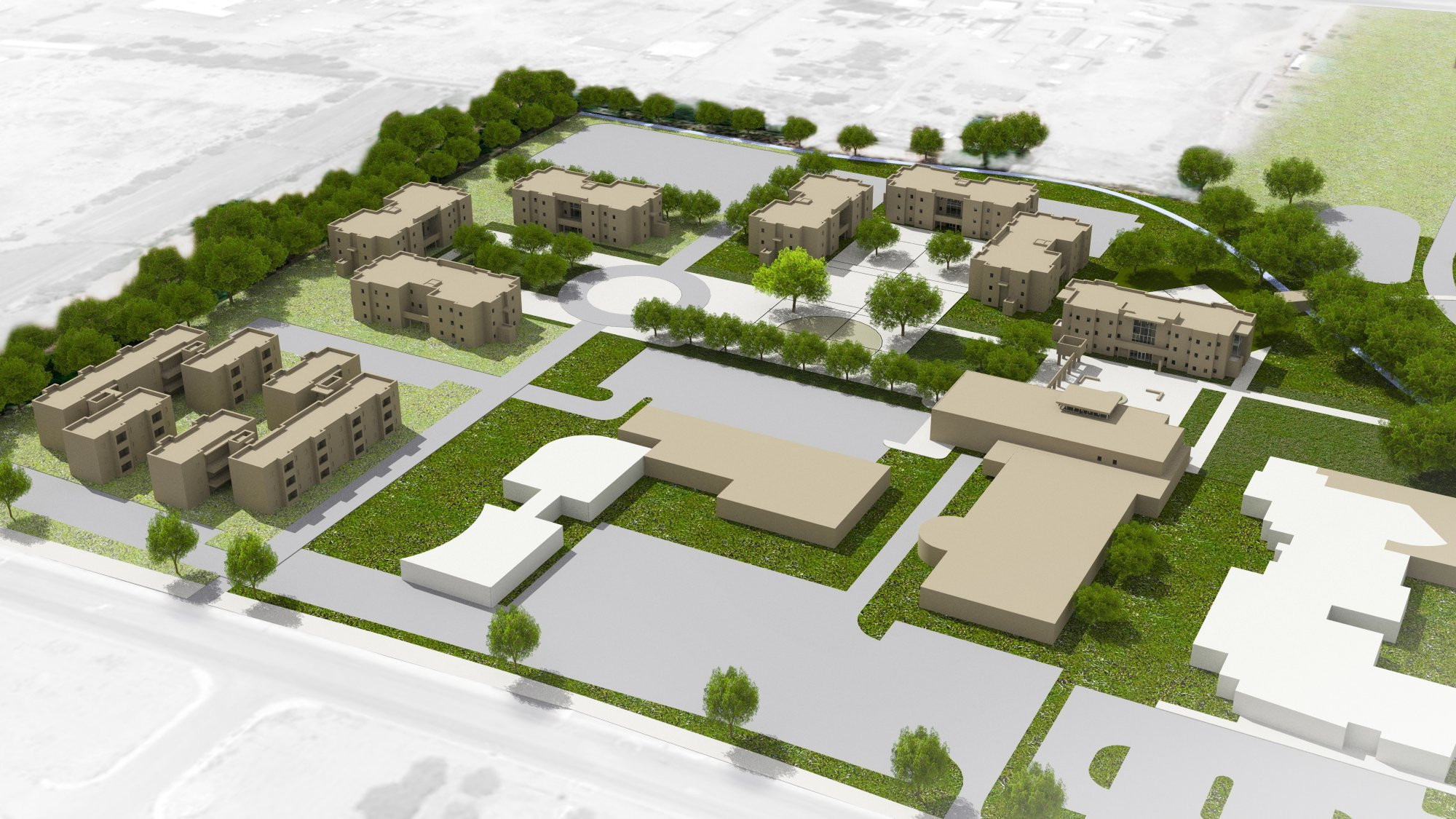 northern-new-mexico-college-master-plan